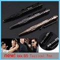 New tatico military tactical self defense pen outdoor defence Security Protection weapons  EDC Multi-Tool Hard anodic oxidation