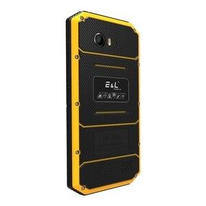 Image 3 - KXD E & L W7S Android 6.0 Cep Telefonu 2 GB 16 GB IP68 Su Geçirmez Darbeye Dayanıklı Toz Geçirmez 5.0 inç MTK6737 dört Çekirdekli Çift SIM Smartphone