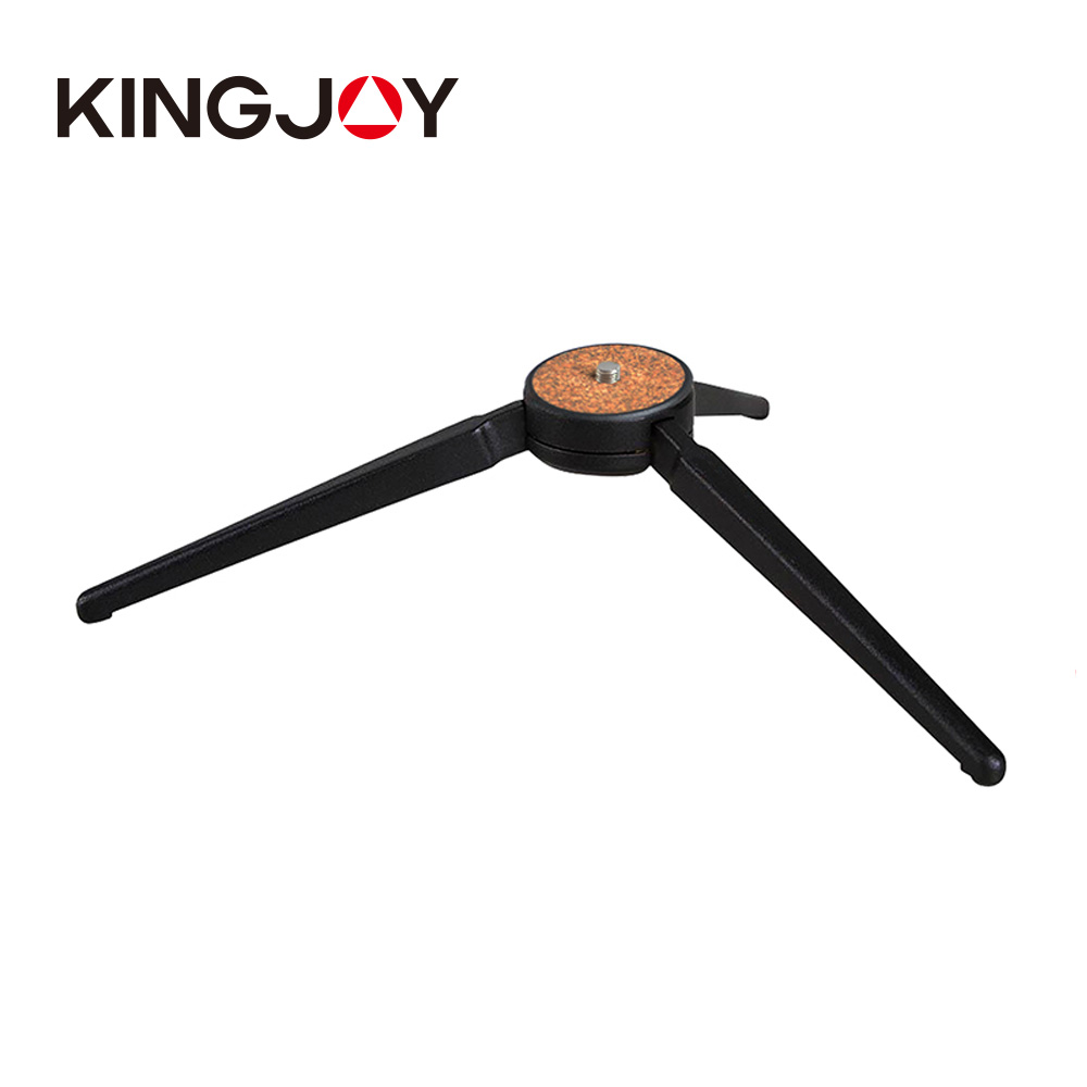 KINGJOY KT 100+BD 0 Portable Mini Tabletop Tripod Stand