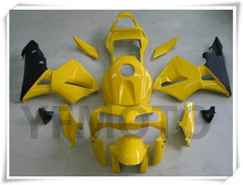 Motorcycle Yollew Molded Fairing KIT For H O N D A CBR600RR CBR 600RR CBR600 RR 2003-2004 ABS Plastic +3 Gift