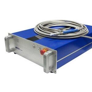 BCXLASER 50W Max Raycus fiber