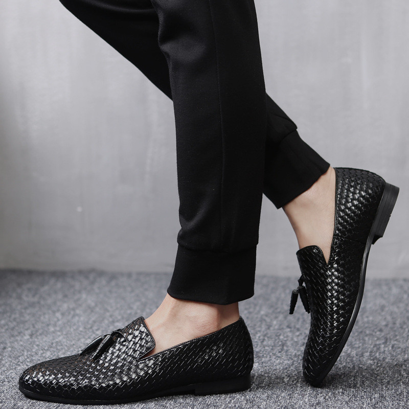Brand mocassini Nappa Men Casual Shoes Large mocassini Nuovi traspiranti 48 2018 blu neri mocassini Flats grigi mocassini Luxury confortevoli uomini Merkmak Size armature qXdzfw7X