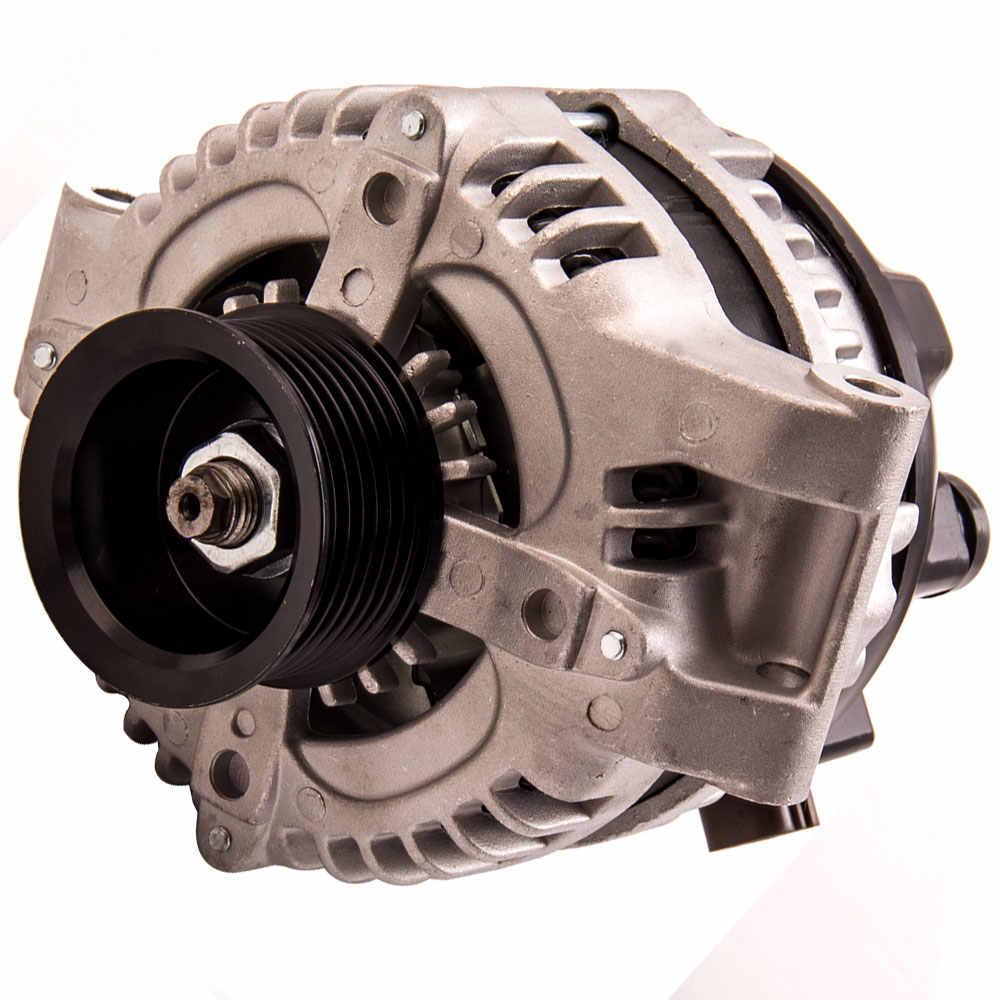 100a Alternator For Honda Accord Euro Odyssey 2 4l Civic 2 0l 03 07 For 1 Vtec Civic Cr V 31100 Raa A01 31100 Raa A03 Alternators Generators Aliexpress