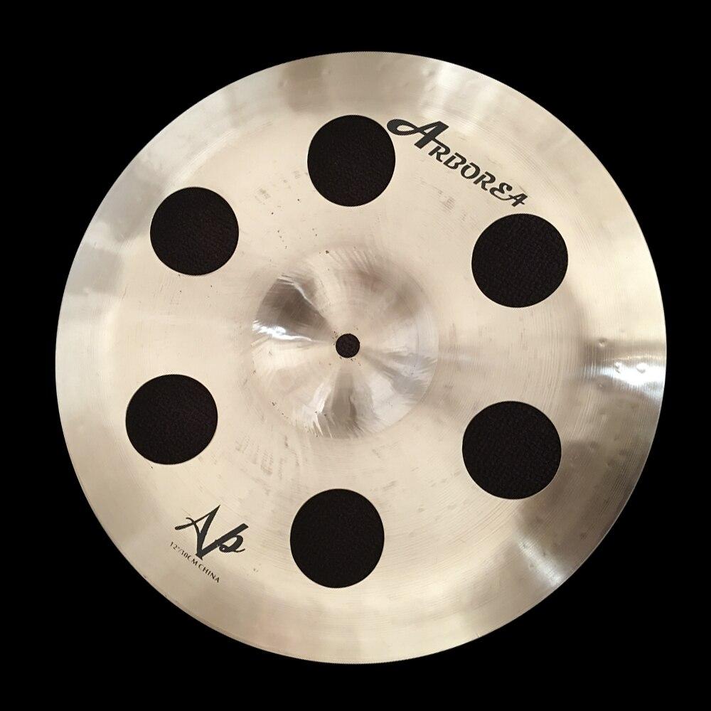 ARBOREA cymbal Handmade AP 12 China Ozone