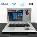 Free Shipping high quality 14 inch laptop ultrabook 4GB RAM+64G SSD with Intel Atom X5-Z8300 1.44Ghz USB 3.0, MINI HDMI WIFI