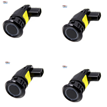 4pcs 96673467 Ultrasonic Sensor For Chevrolet Captiva Parking Assistance Sensors 96673464 96673474 96673471