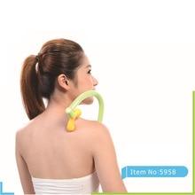 Dahoc Adjustable Shoulder Acupoint Pressure Hammer Knock Back Meridian Hammer The Neck Massager цена