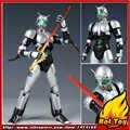 100% Original BANDAI Tamashii las Naciones Unidas S H Figuarts (SHF) figura de acción sombra Moon V1.0 de jinete enmascarado negro