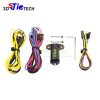 black type Auto Bed Leveling Sensor 3D Touch Sensor auto leveling 3D printer spare parts|3D Printer Parts & Accessories|   -