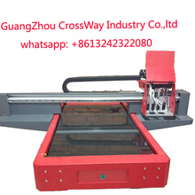 DX5 Head Flatbed UV printer with 60cm*90cm