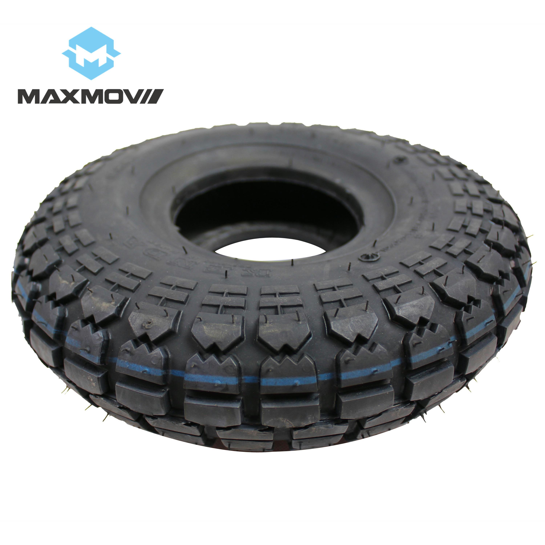 Visokokvalitetne gume za plin / električni skuter 4,10 / 3,50-4 (oko - Biciklizam - Foto 3