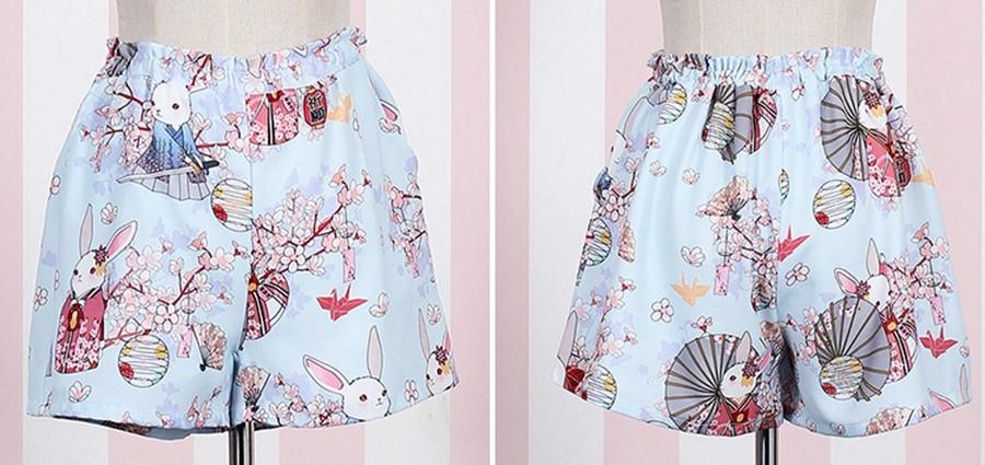 Japanese Shorts (1)