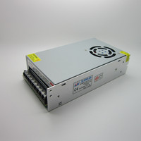 High quality, 24V 10A240W switching power supply, LED driver lights, AC 100 240V DC input, 24V10A free shipping