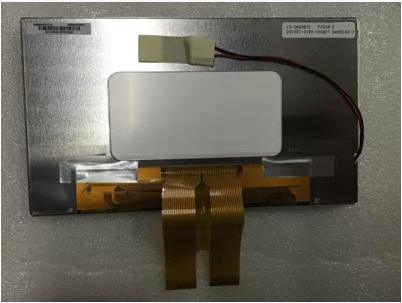 New 6.5 inch lcd screen PM065WX3(LF) free shipping free shipping original 9 inch lcd screen cable numbers kr090lb3s 1030300647 40pin