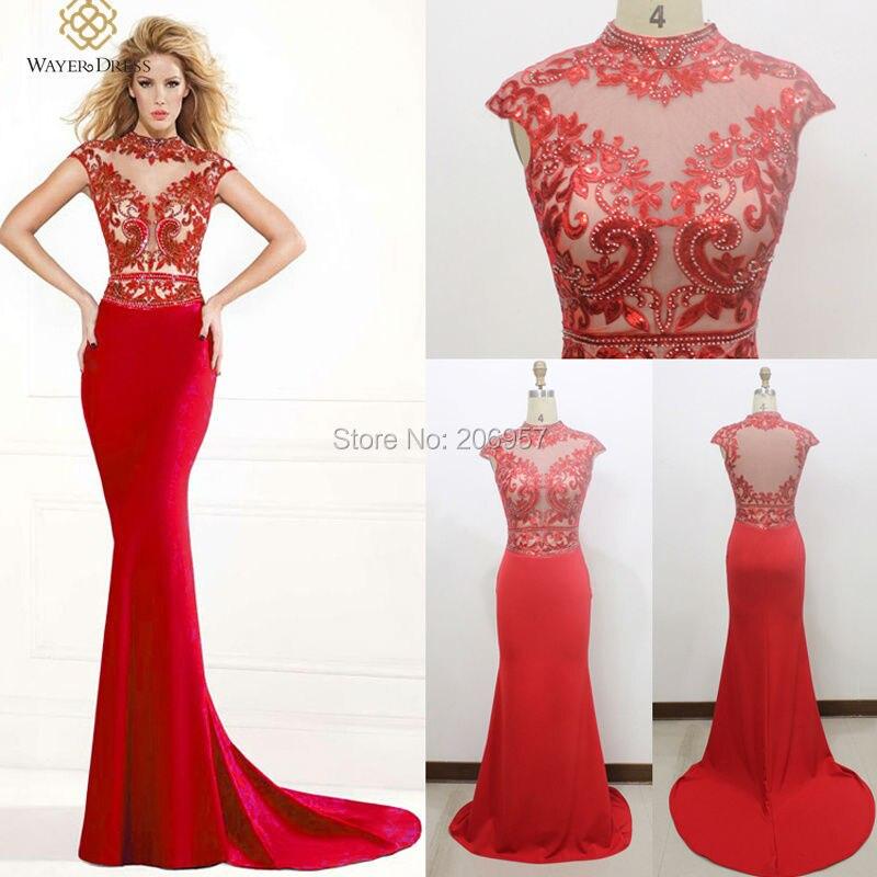 d73a62ca4 Vestidos largos de cola de sirena – Vestidos baratos