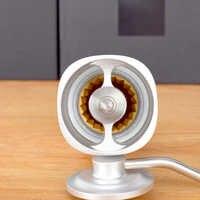 Timemore الكستناء G1 مقبض طاحونة القهوة aerolite المحمولة الصلب طحن الأساسية عالية الجودة مقبض تصميم دليل مطحنة القهوة