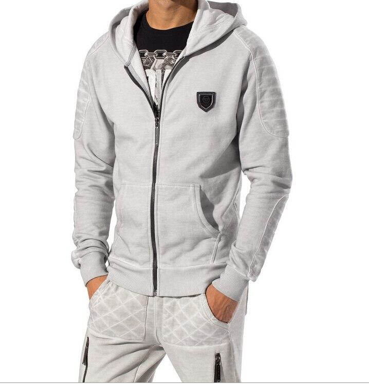 2016 Mens de moda de ropa deportiva, hombre conjunto