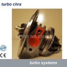 Turbo 751768 717345 703245 cartridge core Chra GT1549S Turbocharger For Renault Laguna II 1.9dCi  703245 703245-0001 703245-0002