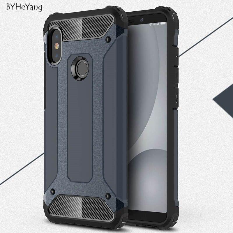 For Xiaomi Redmi Note 5 Case note5 global version Silicone Slim Hard Tough Rubber Armor Case for Xiaomi Redmi Note 5 Pro Cover