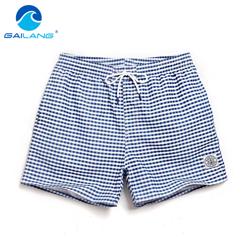 Gailang Brand Men Beach   Shorts     Board   Boxer   Shorts   Trunks   Short   Bottoms Swimwear Swimsuits Quick Drying Boardshorts Big Plus Size
