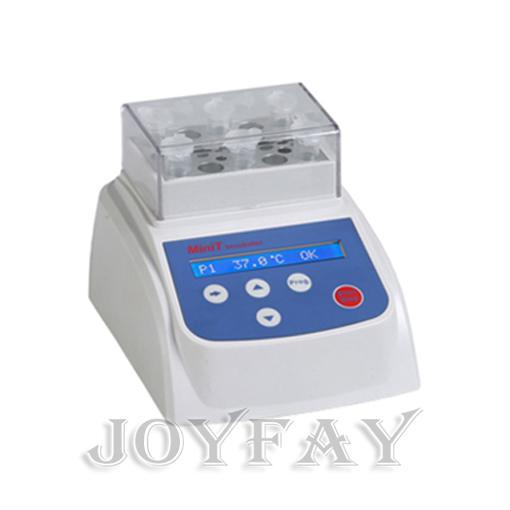 New Mini Dry Bath Incubator MiniT +5~80degree LCD Display