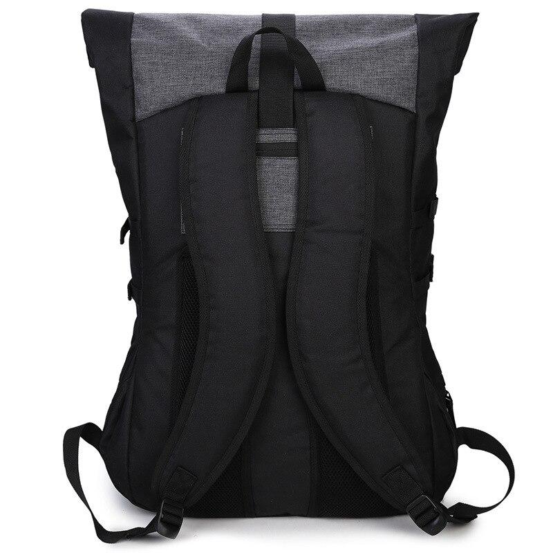 RUIL 2017 sac à dos haute capacité pour hommes sac de voyage Durable pour ordinateur portable sac d'ordinateur de grande capacité - 5