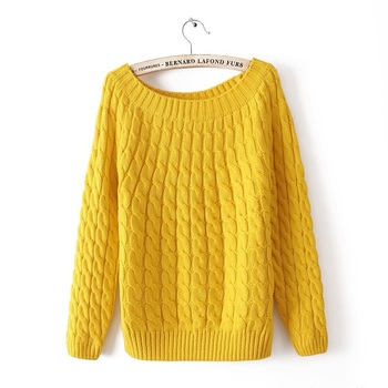 Fashion Women's Basic Sweater Shirt Pullover Short Design Loose Sweater Vintage Comfortable Beige Yellow Red Purple Pink Blue зонт unit basic red