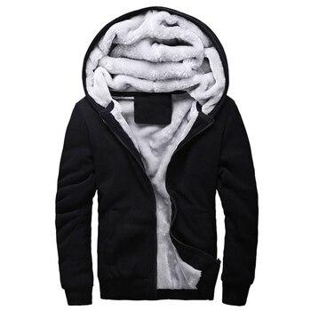 2018 New Brand Men's Tracksuit Sportswear Winter&Autumn Sweatshirt Men's Sportsman Wear Polo Hoodie Trasher Deadpool Hoodie 1