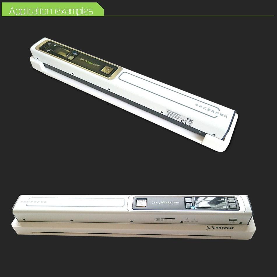 senniao portable scanner base Z01 (6)