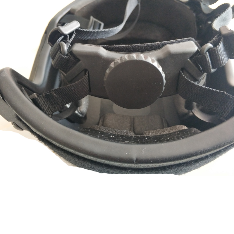 Купить с кэшбэком Ballistic helmet aramid INJ IIIA FAST fast riot helmet helmet self defense Military Tactics bullet proofof riot helmet