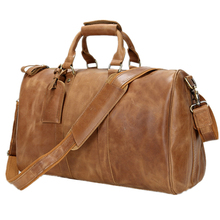 real package lady grease genuine cowhide leather suitcase travel crossbody Shoulder messenger tote shopping hand chic show Bags