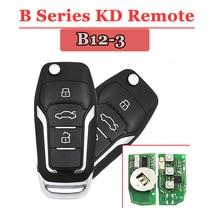 1 шт.) B12 3 кнопки универсальный дистанционный ключ для KD900 KD900+ KD200 URG200 мини KD keydiy пульт дистанционного управления