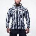 2016 Hot Sale New Gym Aesthetics Revolution Snapback Clothing Hoodie Men Bodybuilding Sweatshirt Fitness Sport Wear For Boys