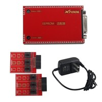 XTOOL EEPROM Adapter For X100 PRO X200S X300 PLUS Xtool X100 PRO Adapter EEPROM for X 100 X 100 PRO Auto Key Programmer