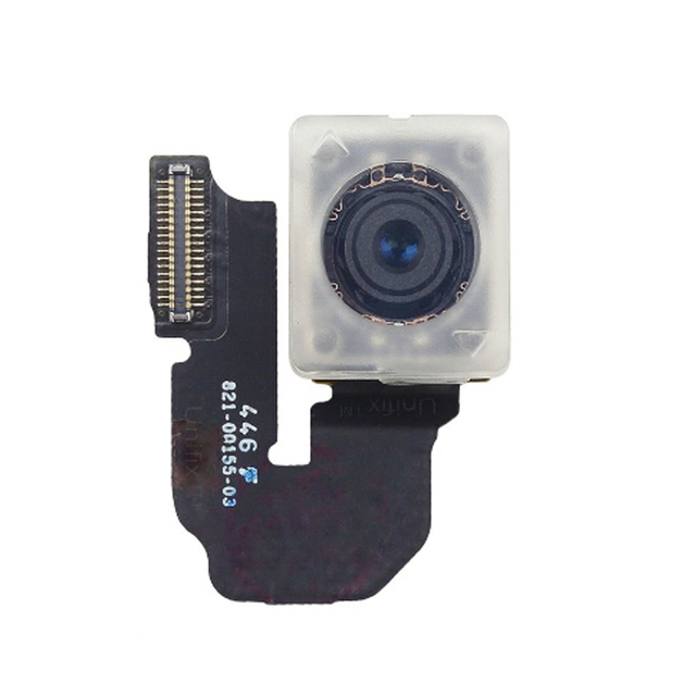 Back Rear Main Camera Module Flex Cable Replacement For iPhone 6s Plus