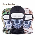 Quick Dry Skull Masks Balaclava Warm Winter Hunting Fishing Cycling Ski Masks Hoods Hats Bicycle Motorcycle Full Face Mask BB-A