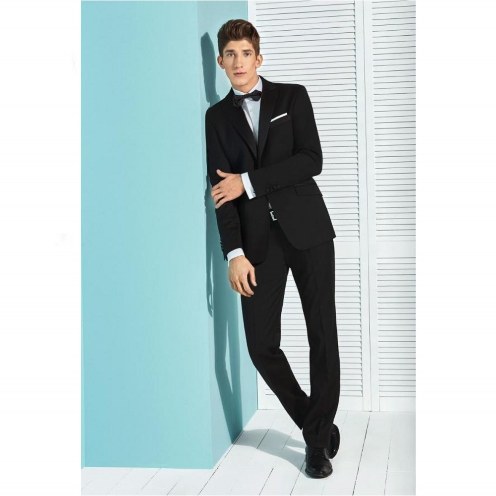 Dorable Mens Black Suits For Wedding Adornment - All Wedding Dresses ...