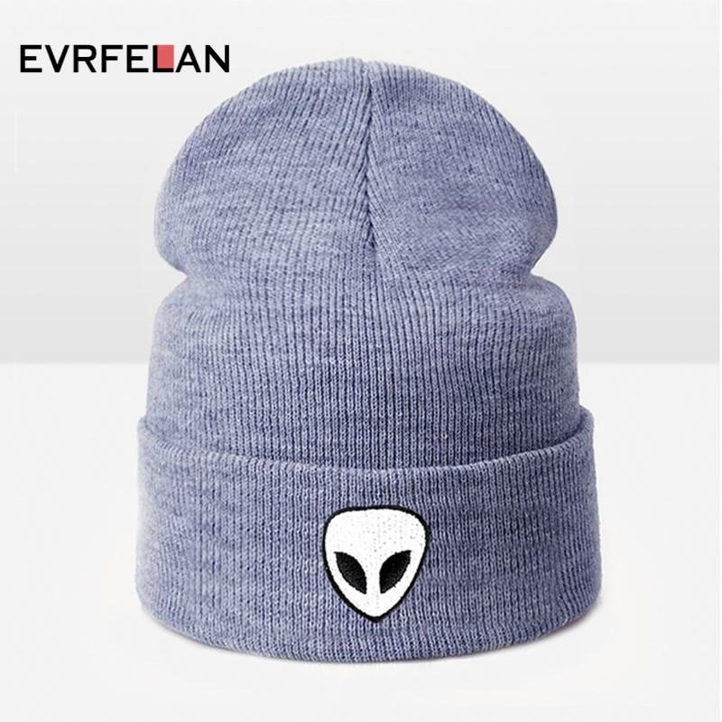 2018 New Winter Hats For Women Hats Men   Skullies     Beanies   Women's Cap Warm Knitted Hat Female Fashion Headgear Wholesale/Retail