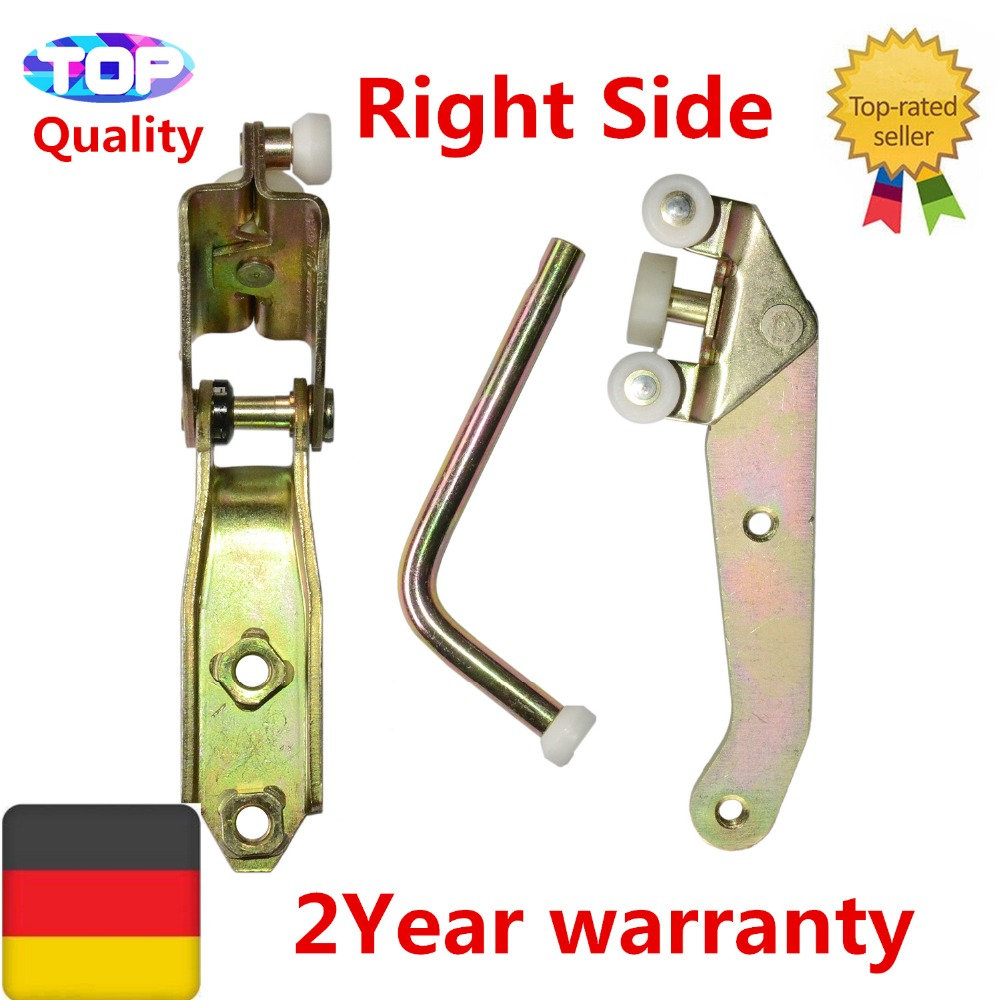 701843336a 701843436 Sliding Door Roller Right Side For Vw Kompresor Caravelle T4 Transporter In Valves Parts From Automobiles Motorcycles On