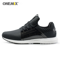 Onemix Running Shoes For Men Breathable Mesh Women Sports Sneakers For Autumn Winter Outdoor Sneakers For