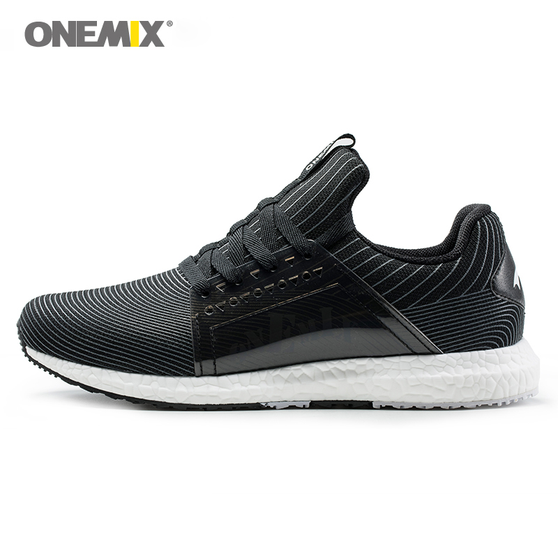 Onemix running shoes for men breathable mesh women sports sneakers for autumn/winter outdoor sneakers for walking trekking shoes onemix 2016 men s running shoes breathable weaving walking shoes outdoor candy color lazy womens shoes free shipping 1101