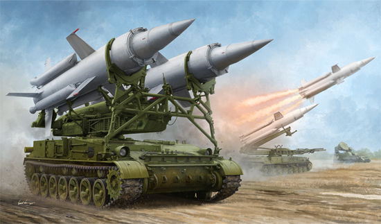 1pcs Action Figures Kids Gift Collection For Trumpeter 09523 1/35 Soviet 2k11a Tel W/9m8m Missile krug-a(sa-4 Ganef) Model limit discounts trumpeter model 1 35 scale military models 01019 soviet 9p117m1 launcher w 9k72 missile elbrus model kit