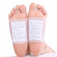 100 PCS Detox Foot Patch Pads Detoxify Toxins Fit Health Care Detox Pa Improves Circulation Combats Fatigue Better Sleep
