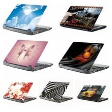 """ZS Стикеры горячий дизайн 1"""" 12.6"""" 1"""" 13.3"""" 1"""" 14.1"""" 14."""" дюймовый ноутбук компьютер наклейки скины ноутбук наклейки наклейка на ноутбук"""