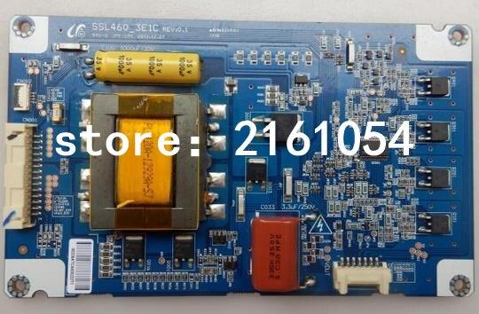 Original Inverter SSL460-3E1C SSL460_3E1C REV:0.1