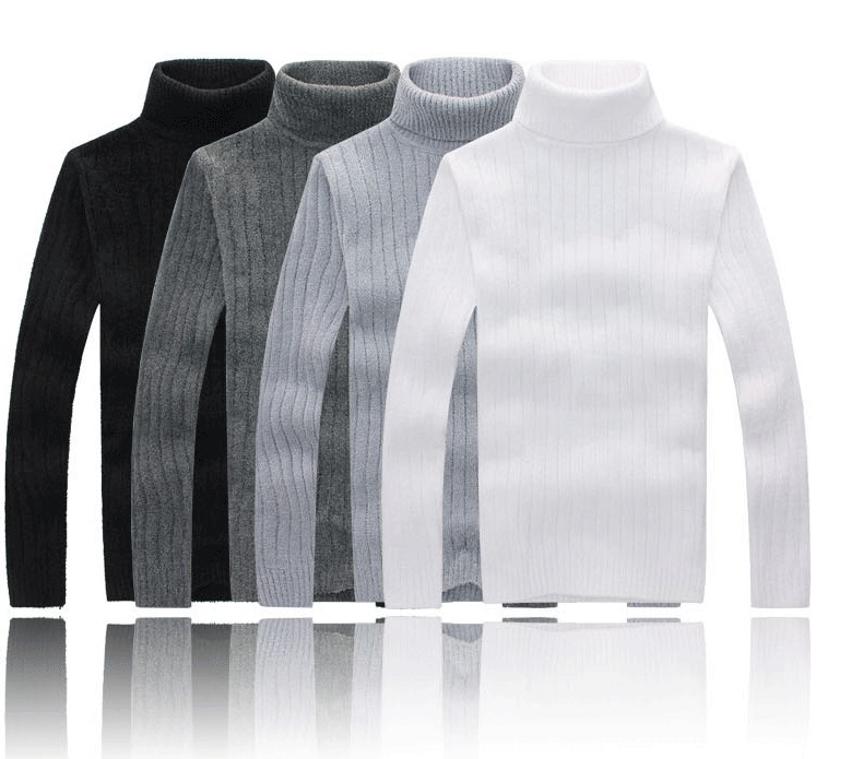 2013 autumn and winter men's knitted sweater male sweater ...