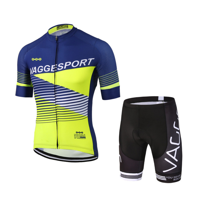 Fluorescence Cycling Jersey 2017 Cycling Clothing Racing Sport Bike Jersey Tops Cycling Wear Short Sleeves Maillot ropa Ciclismo