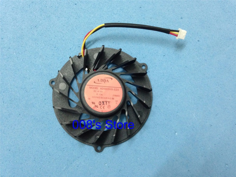 New Laptop CPU Cooling Fan For ACER 2930 4730 4730Z 4730G 4930 4930G 5530 5530G 5520 5730 7730G 6530 EX4630 5935 5935g 6930