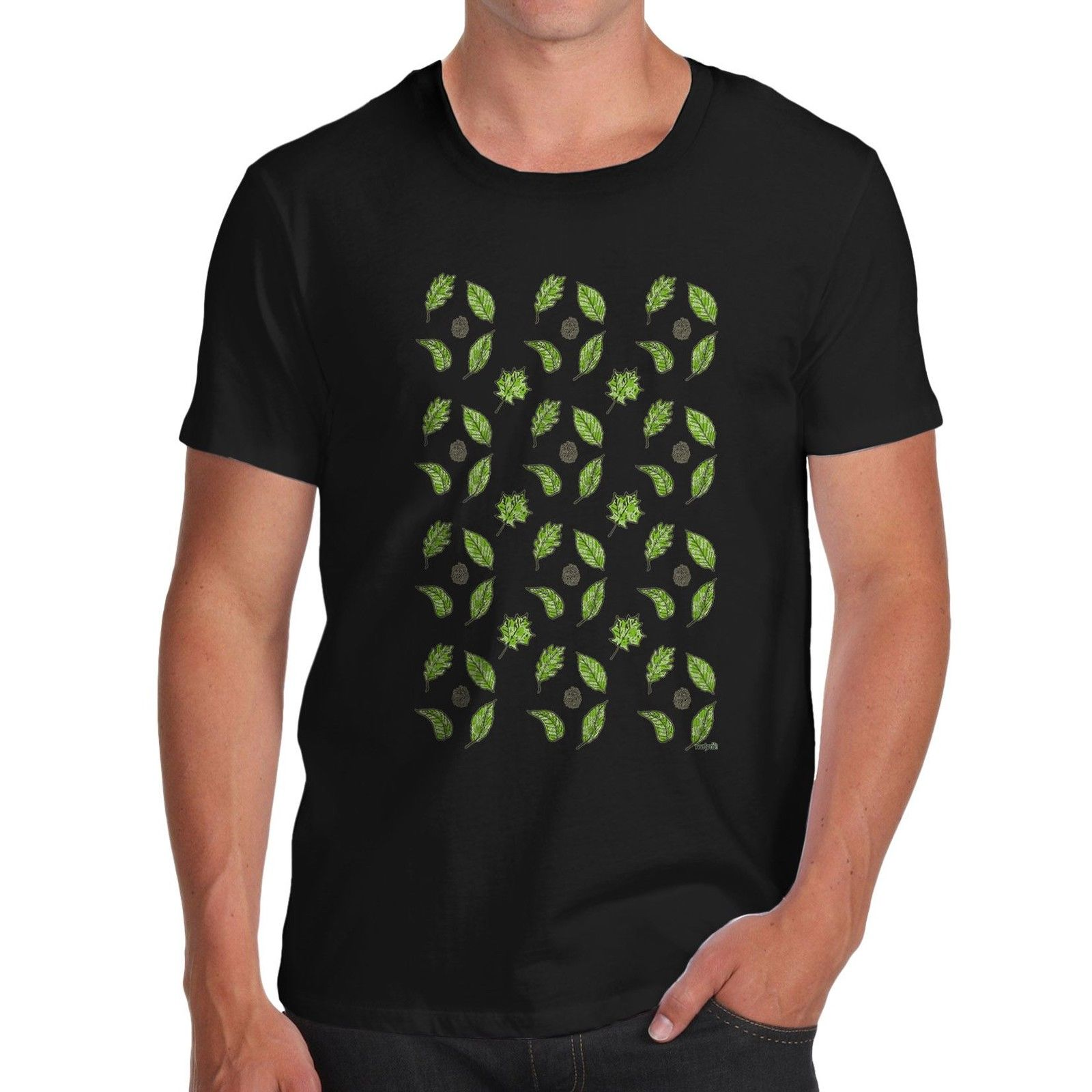 Shirt design pattern