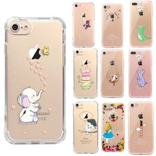TPU Phone Cases For Iphone 7 7S Plus Case Santa Claus Christmas Silicone Case for Iphone 7 7 Plus 6 6S 5 5S SE 8 Plus X XS CASES cheap Metallic Patterned cute TEMPERED GLASS Plain Geometric Animal Marble SQUISHY Sports Floral Flamingo Abstract vintage Transparent
